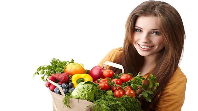 Thực phẩm giàu protein, khoáng chất và chất xơ
