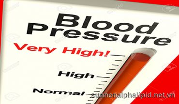 Cao huyết áp nguy hiểm đến tim mạch và sức khỏe