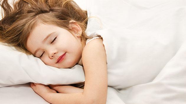 Được ngủ ngon như em bé là điều ai cũng mong muốn