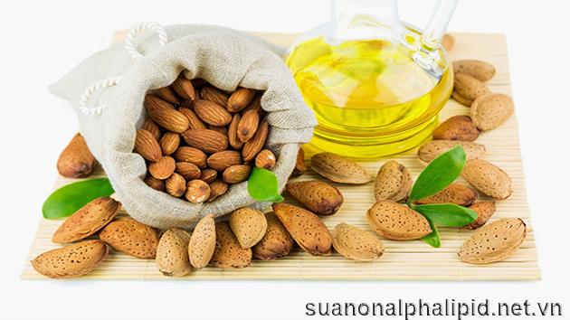 Vitamin E chống oxy hóa, ngăn ngừa gốc tự do