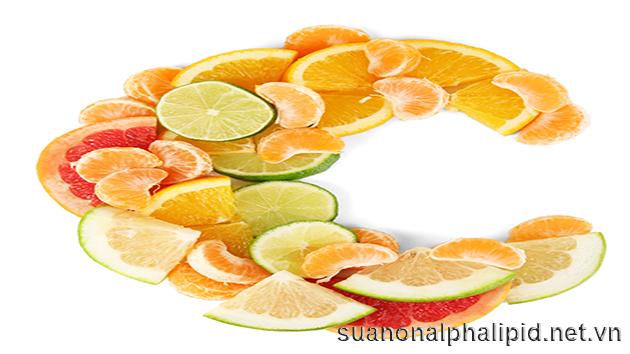 Vitamin C đóng vai trò quan trọng trong chức năng miễn dịch