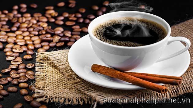 cafe va benh cao huyet ap