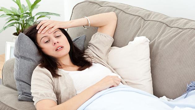 Mệt mỏi do cơ chế thải độc của sữa non là dấu hiệu tốt