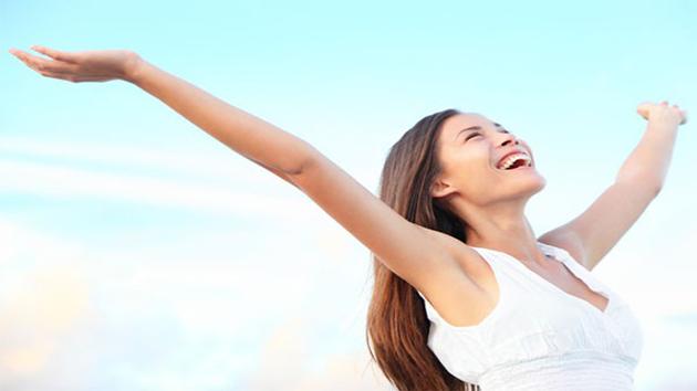 Cơ thể khỏe mạnh hơn hẳn sau khi tiếp tục duy trì sử dụng sữa non Alpha Lipid LifeLine
