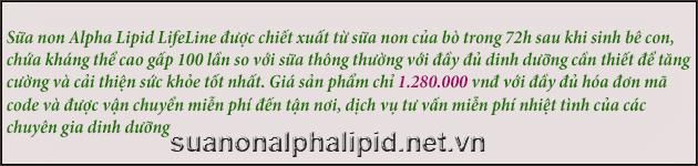 sua-non-alpha-lipid-gia-1.280.000