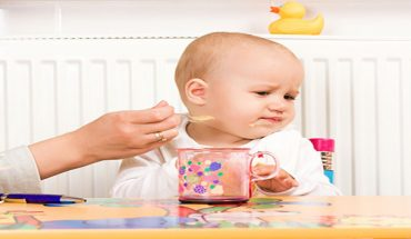 Trẻ biếng ăn dẫn đến nhiều bệnh vặt và ảnh hưởng đến quá trình phát triển