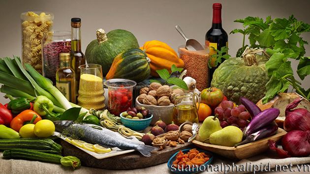 Lựa chọn thực phẩm có chỉ số GI thấp là an toàn giúp ổn định đường huyết của bạn, những thực phẩm có Gi thấp thường giàu chất xơ nó còn giúp cho bạn có cảm giác no lâu hơn giảm cảm giác thèm đồ ngọt