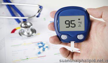 Giữ đường huyết ổn định