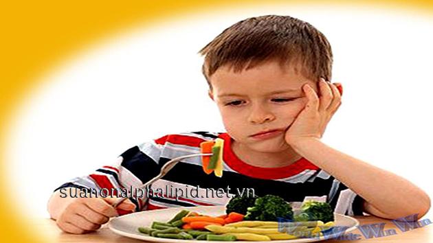 ăn không ngon miệng