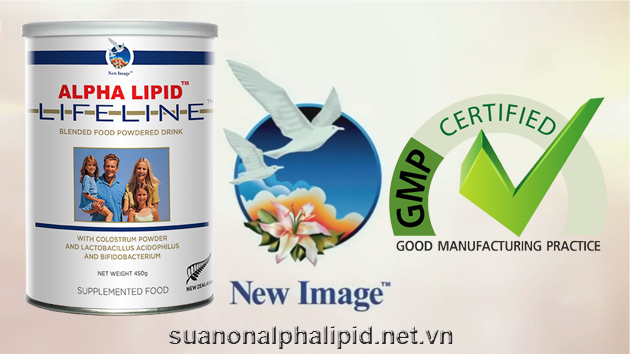 GMP alpha lipid