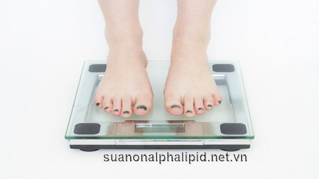 Ngăn chặn béo phì