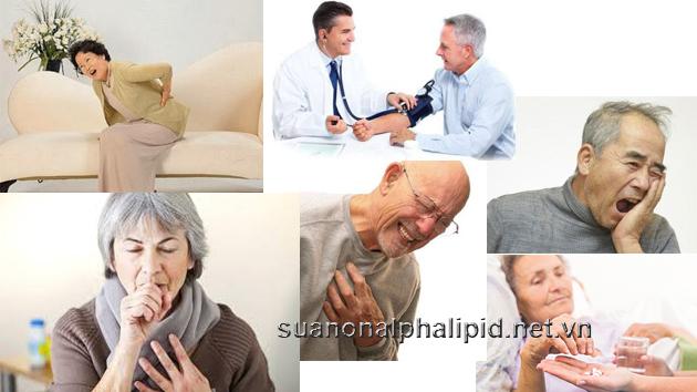 bệnh người già