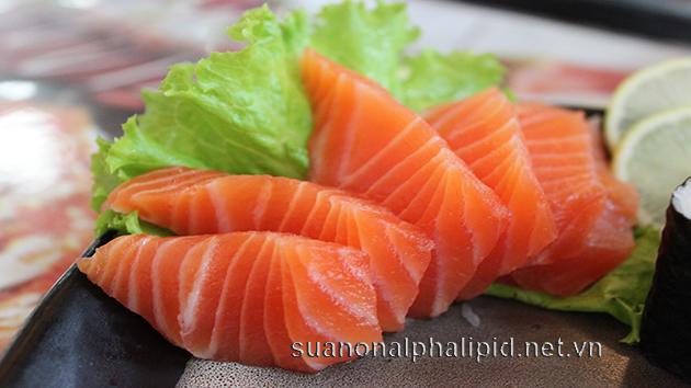 Axit béo omega-3 cần thiết cho cơ thể giúp bảo vệ và giảm nguy cơ bệnh tim