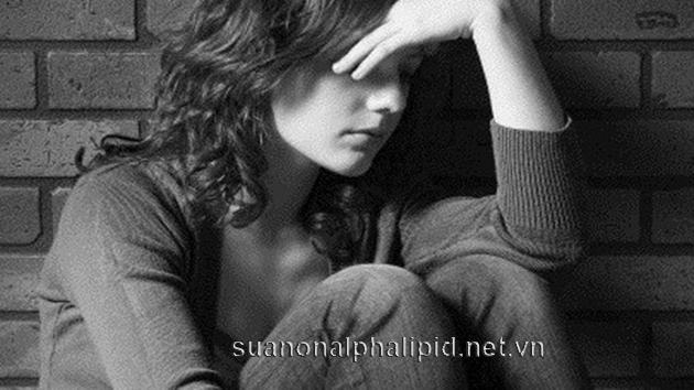 trầm cảm