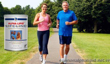 Ngăn ngừa và phục hồi loãng xương