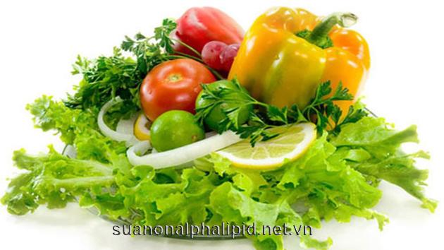 Chất xơ giúp hạ huyết áp, giảm cholesterol, ngừa táo bón và góp phần giảm cân