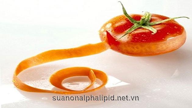 Một số loại vỏ, đặc biệt là táo, giàu chất pectin, một chất xơ hòa tan giúp hạ cholesterol máu và kiểm soát lượng đường trong máu