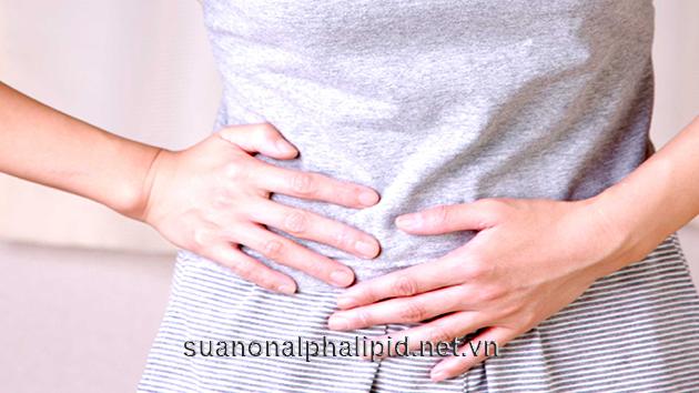 IBS là dạng rối loạn ở ảnh hưởng đến ruột già