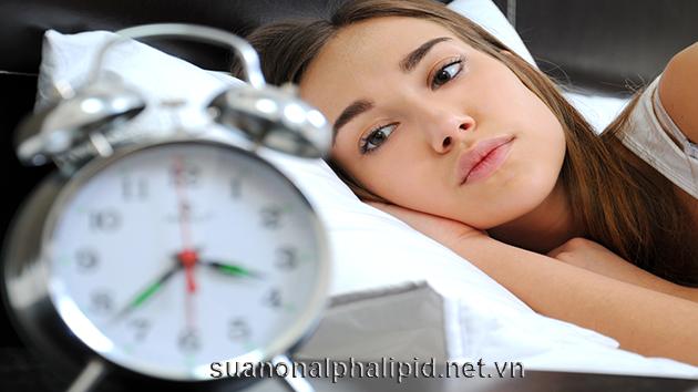 Ước tính khoảng 30-40 phần trăm người mất ngủ mỗi năm