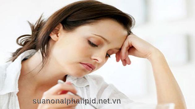 trầm cảm làm tăng nguy cơ bị ibs