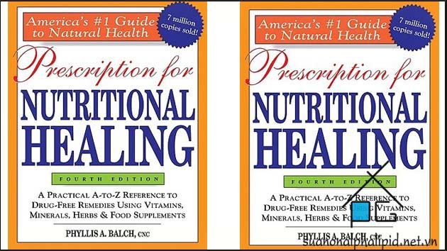 rescription-For-Nutritional-Healing-boi-Phyllis-A-Balch-CNC-and-James-F-Balch-MD