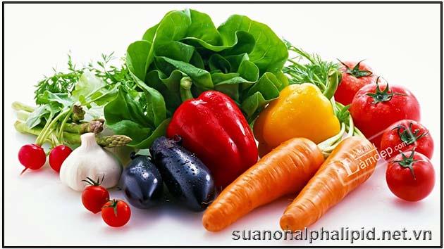 vitamin a la thanh phan quan trong trong co the