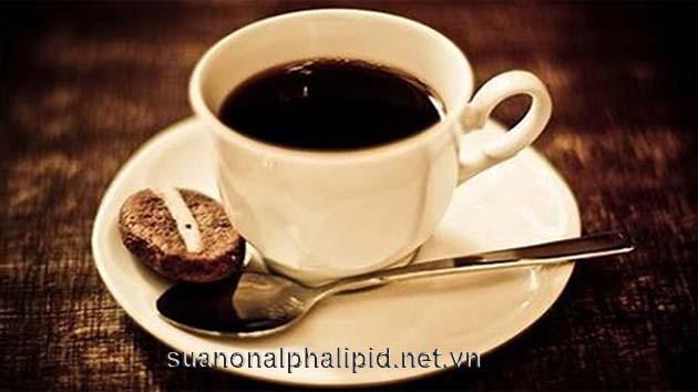 tranh cafein
