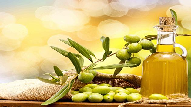 Dầu olive giúp ngăn ngừa nếp nhăn và giúp làn da tươi sáng