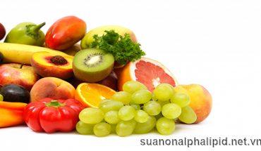 Thực phẩm tự nhiên là nguồn cung cấp vitamin tốt cho sức khỏe