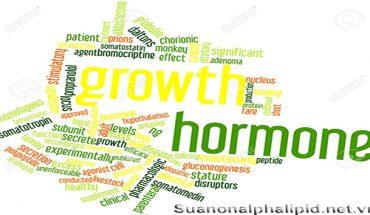 Yếu tố tăng trưởng chống lại sự lão hóa của cơ thể