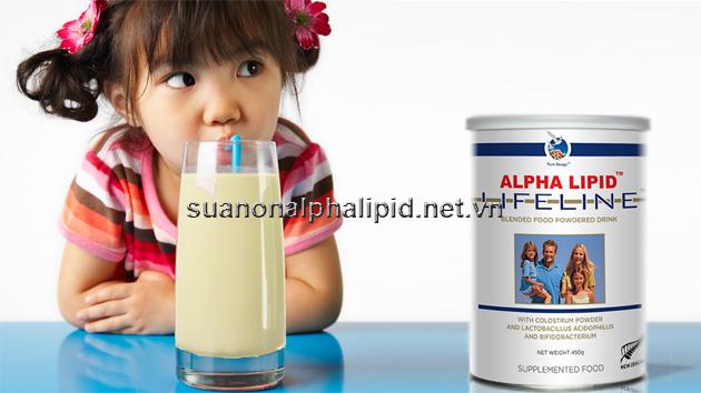 sữa non cho bé