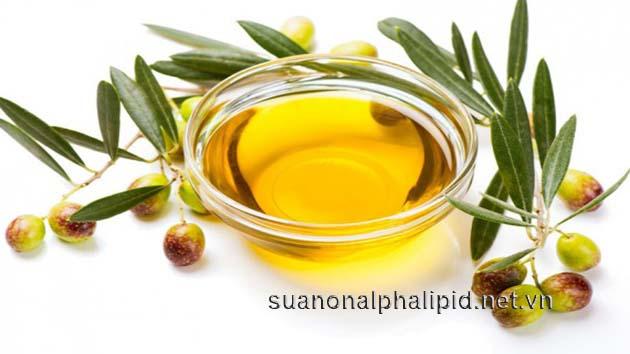 dau olive