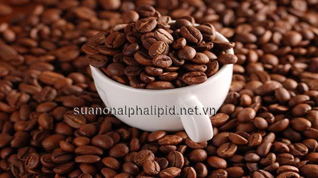 cao huyet ap va cafe