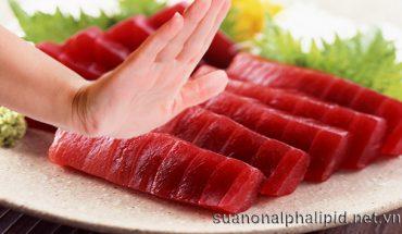 bệnh tiểu đường không nên ăn thịt đỏ nhiều