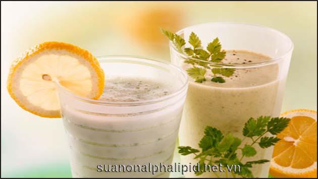 thuc pham chua nhieu probiotics