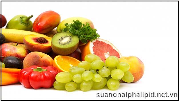 tác dụng của vitamin