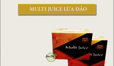 multi juice lừa đảo
